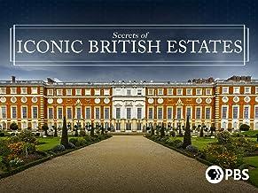 Secrets of Iconic British Estates: Season 1