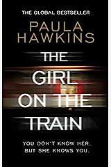 The Girl on the Train: The multi-million-copy global phenomenon (English Edition) Formato Kindle
