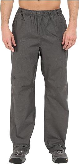 Venture 1/2 Zip Pant