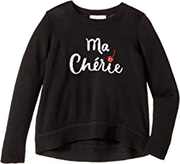 Kate Spade New York Kids - Ma Cherie Sweater (Toddler/Little Kids)