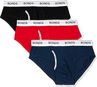Bonds Men's Underwear Guyfront Brief