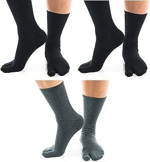 Best single toe socks Reviews