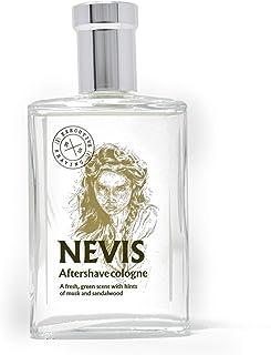 Executive Shaving Nevis Aftershave Cologne Splash – A