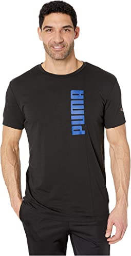 Energy Tri-Blend Graphic T-Shirt