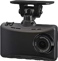 コムテック ドライブレコーダー HDR103 200万画素 Full HD 3年保証 駐車監視 常時録画 衝撃録画 HDR103