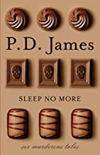 Sleep No More: Six Murderous Tales