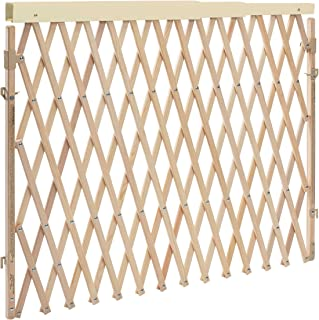 Best wooden extending safety gate Reviews