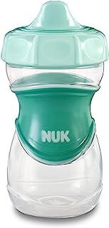 NUK Everlast Sippy Cup, Green, 10oz 1pk