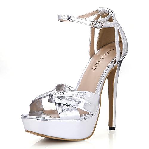 Para Zapatos Bodas Fiesta De MujerAmazon es qMzVpSU