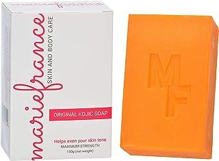 Pure Kojic Acid Soap (Maximum Strength) for Dark Spots & Hyperpigmentation, Helps..