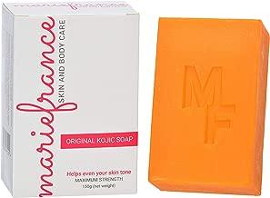 Best marie france kojic acid soap Reviews
