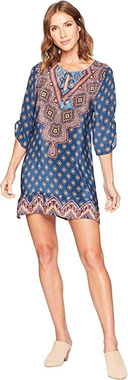 Sanaya Tunic Dress