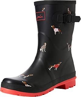 Joules Women's Molly Welly Rain Boot