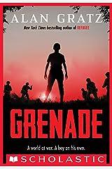 Grenade Kindle Edition