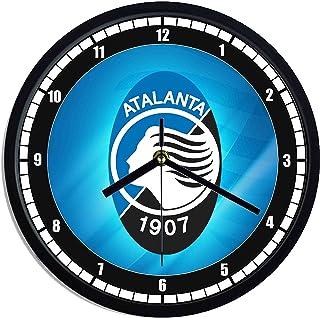 Orologio da parete in plastica Atalanta