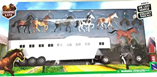 cowboy horse trailers