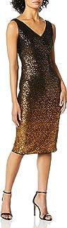 RACHEL Rachel Roy womens Karine Dress Cocktail Dress