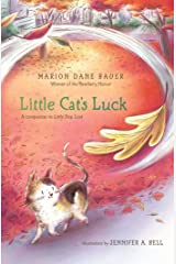 Little Cat's Luck Kindle Edition