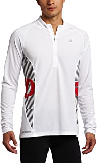 Pearl Izumi Men's Fly Intercool Long Sleeve Shirt
