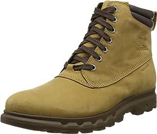 Men's Portzman Lace Ankle-High Boot