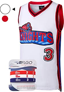 Best retro knights jersey Reviews