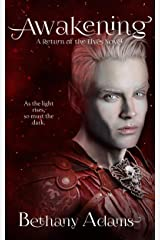 Awakening (The Return of the Elves Book 6) Kindle Edition