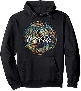 Coca Cola Good Vibes Hoodie