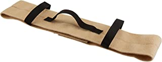 Sammons Preston Walking Belt with Loops, Limited Mobility Aid for Elderly, Disabled, Handicapped, Ambulation & Movement Aid, Transfer Belt for Secure Walk Assistance, Medium, 30