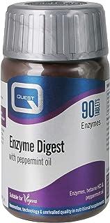 Amazon.es: enzimas digestivas - Envío gratis