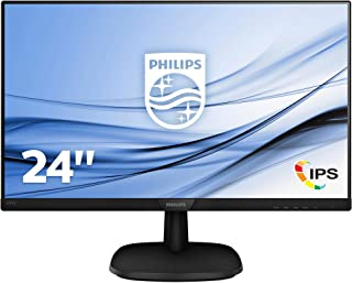 Philips 243V7QDSB/00 - Monitor IPS de 24