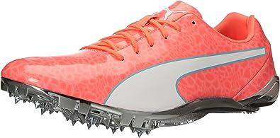 Amazon.com   PUMA Men's Evospeed Electric 6 Sneaker   Track ...