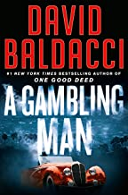 A Gambling Man (An Archer Novel Book 2)