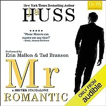 Mr. Romantic: A Mister Standalone, Book 2