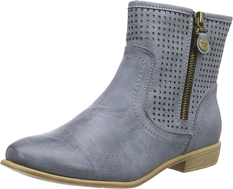 Women Ankle Boots DA-STIEFEL AZUR Y2565-12