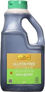 lee kum kee gluten free