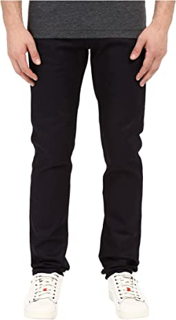 Super Skinny Guy 11.5oz Indigo Stretch Selvedge Denim