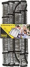 Wenjie Faltbare Folding Outdoor Camping Mat Sitz Schaum XPE Kissen tragbare wasserdichte Stuhl Picknick Matte Pad-zuf/ällige Farbe