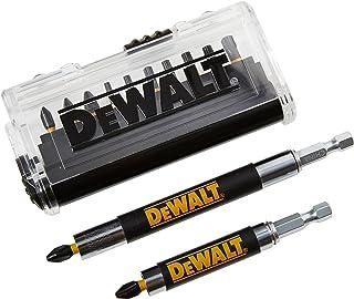 Dewalt Extreme Impact Torsion screwdriver bit, set of 14piecesPack of 1, DT70574T QZ
