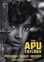 The Apu Trilogy Pather Panchali/Aparajito/Apur Sansar  The Criterion Collection