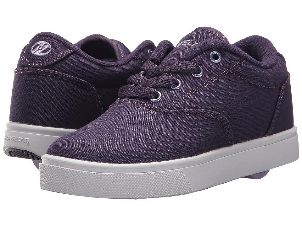Heelys Launch (Little Kid/Big Kid/Adult) (Grape/Lilac) Kids Shoes