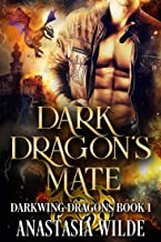 Dark Dragon's Mate (Darkwing Dragons Book 1) (English Edition)