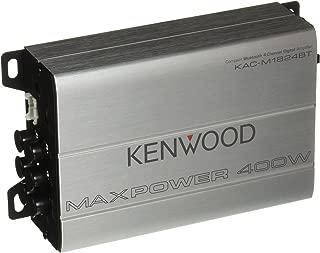Best kenwood kac-m1824bt Reviews