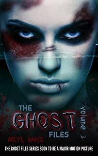 The Ghost Files 3