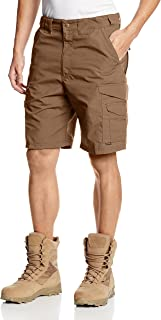 Tru-Spec Men's 24-7 Series Tactical Shorts, Stone