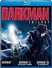 Best darkman blu ray Reviews