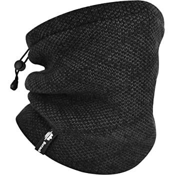 Destiny Game Raid Fleece Neck Warmer Winter Neck Warmer Windproof Face Mask For Men Women NWM-330
