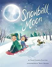 Snowball Moon (Mini Bee Board Books)