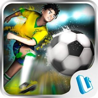 Striker Soccer Brasil