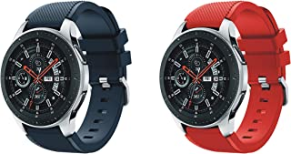 Huamecl Correa para Samsung Gear S3 Frontier/ S3 Classic/Gal
