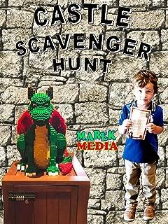 Castle Scavenger Hunt